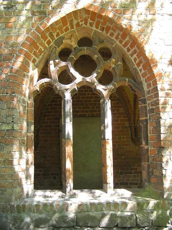 Kamień Pomorski. Katedra za gomułkowską kurtyną