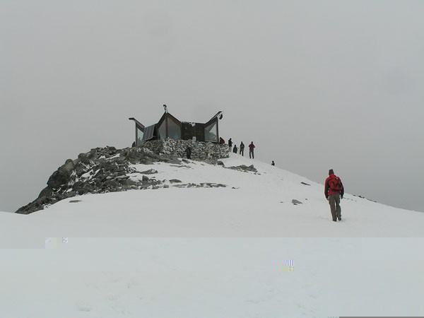 Galdhøpiggen. Wyprawa na dach Skandynawii
