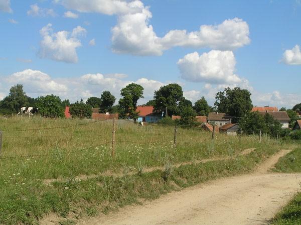 Ogródek. O polskim poecie na pruskich Mazurach