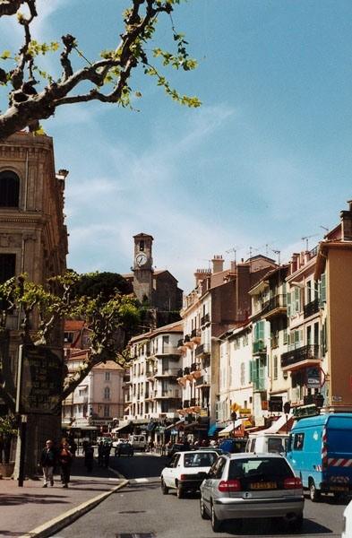 Cannes. Gwiazdy leżą pod nogami