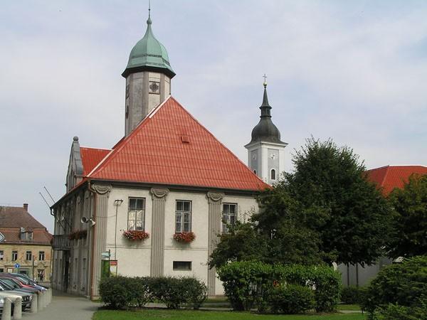 Javorník. Siedziba wrocławskich biskupów