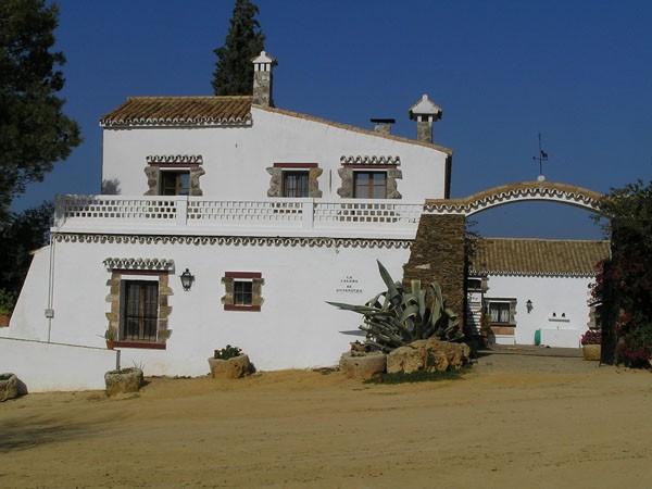 La Calera. Proste jest życie andaluzyjskiego byka