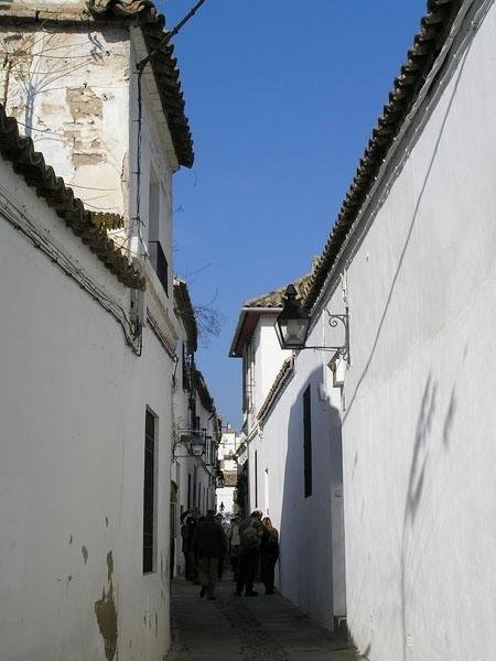 Kordoba. W wąskich uliczkach Juderii