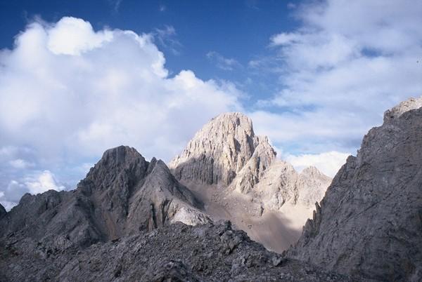 Pale di San Martino. W koronie Dolomitów