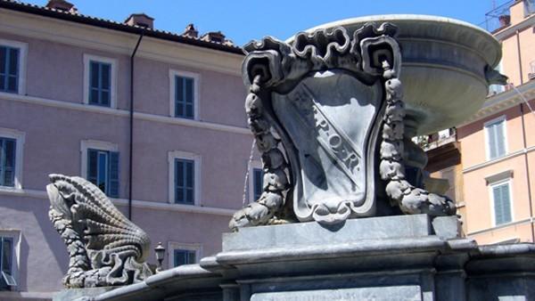 Rzym Wokół najstarszej świątyni chrześcijan