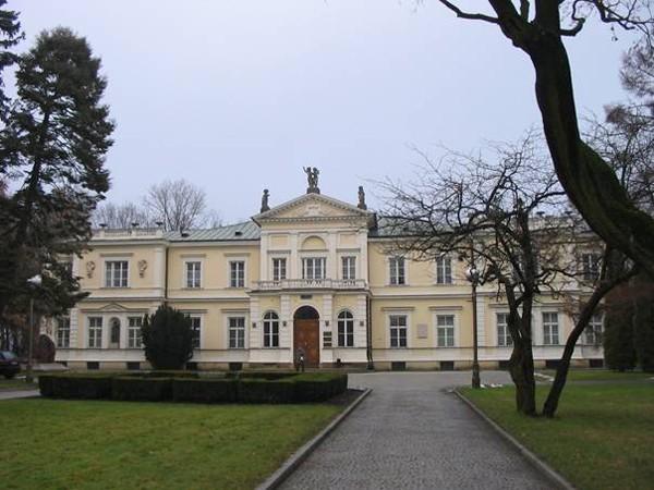 Warszawa Rozkosz na Ursynowie