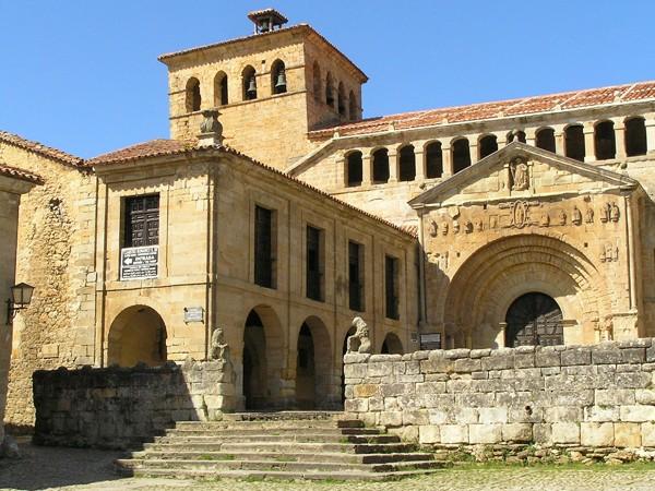 Santillana del Mar. Święte miasto trzech kłamstw