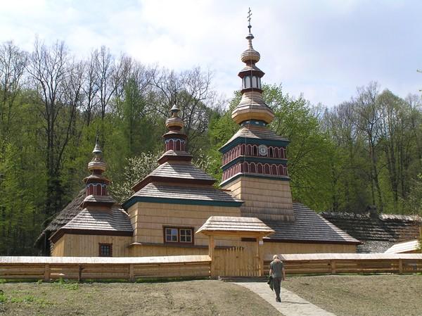 Bardejovské Kúpele. Świat łemkowskiego pogranicza