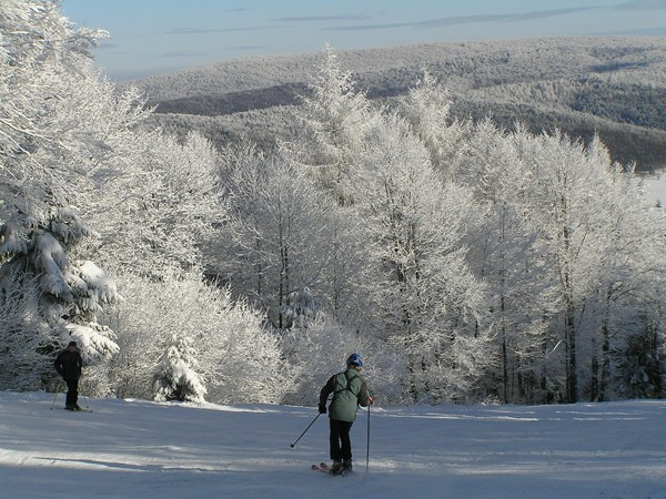 Zwardoń Niewykorzystane (narciarskie) możliwości