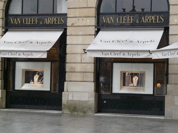 Paryż. Walentynkowy spacer po mieście