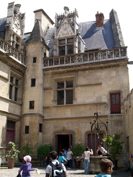 Paryż. Narodziny Muzeum Cluny