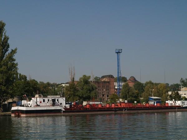 Szczecin. Od byłej stoczni do byłej huty