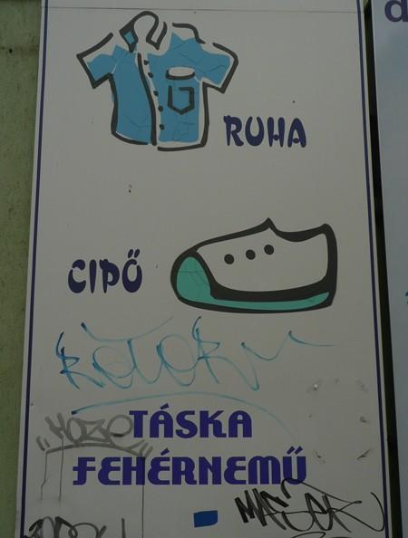 Węgry. Język giętki, bo… węgierski