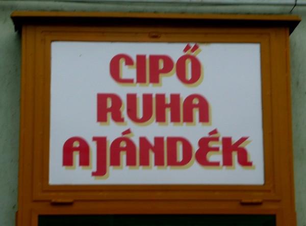 Węgry Język giętki, bo… węgierski