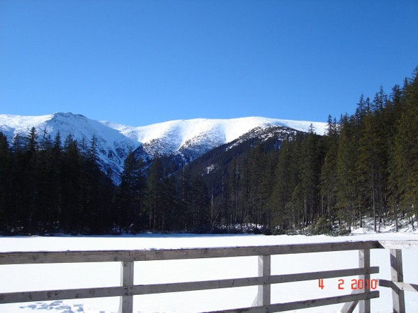 Dolina Kościeliska Najsłynniejsza dolina w Tatrach