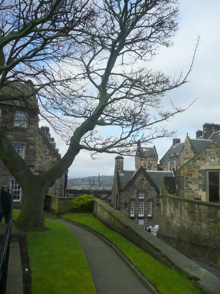 Edynburg. Szkocja skondensowana