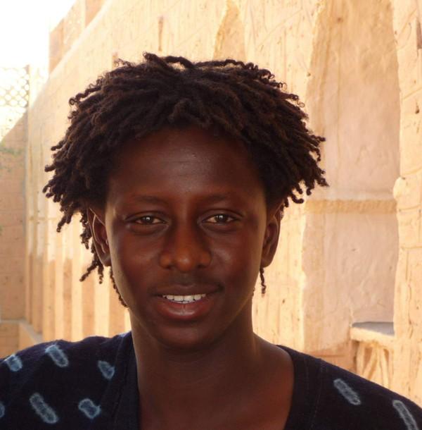 Timbuktu Mail prosto z Mali