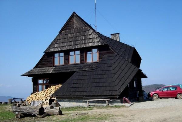 Runek Bacówka nad Wierchomlą