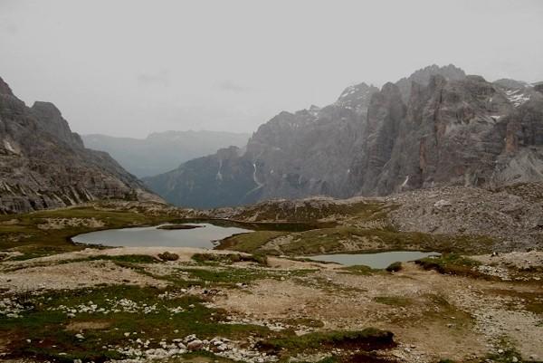 Tre Cime di Lavaredo. Górską ścieżką wokół doskonałości