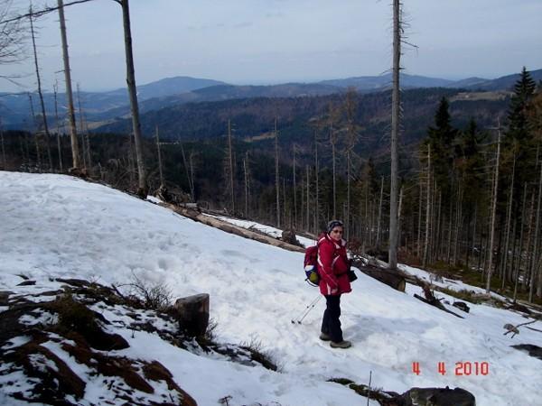 Barania Góra. Dydaktyczną ścieżką do źródeł Wisły
