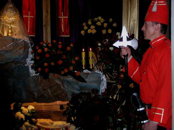 Drobin Czerwone Turki i florenckie nagrobki
