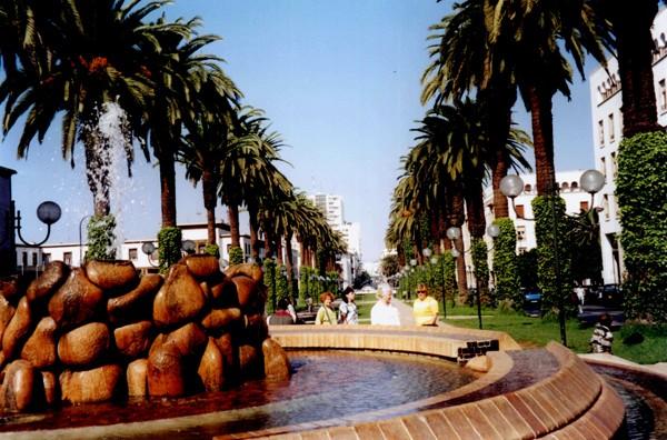 Rabat Stolica jak się patrzy