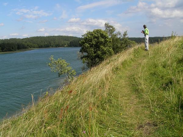 Auksztocki Park Narodowy Tak jak o Litwie wieszcze pisali
