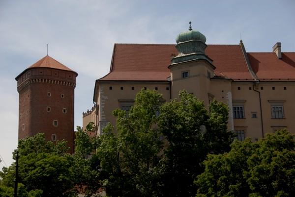 Warszawa Tu był wiadukt Pancera