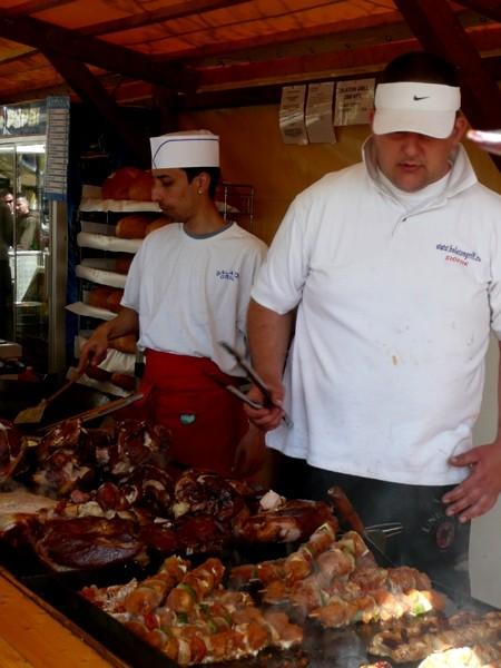 Węgry. Gra kuchennych pomyłek