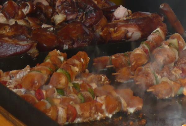 Węgry Gra kuchennych pomyłek