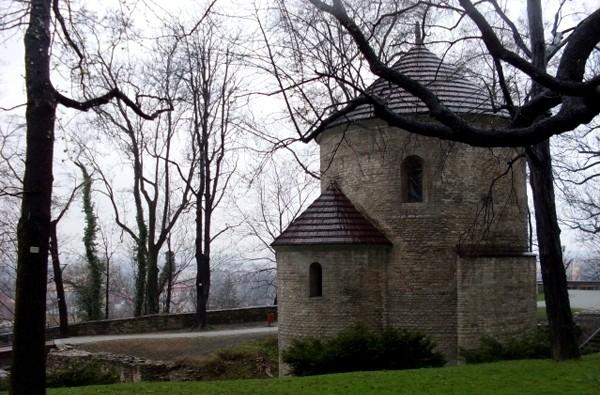 Cieszyn Co zostało z piastowskiego zamku