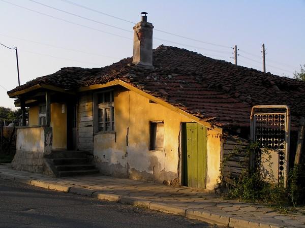 Rezowo. Na krańcu bułgarskiej riviery