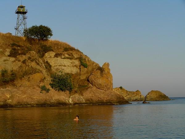 Rezowo Na krańcu bułgarskiej riviery