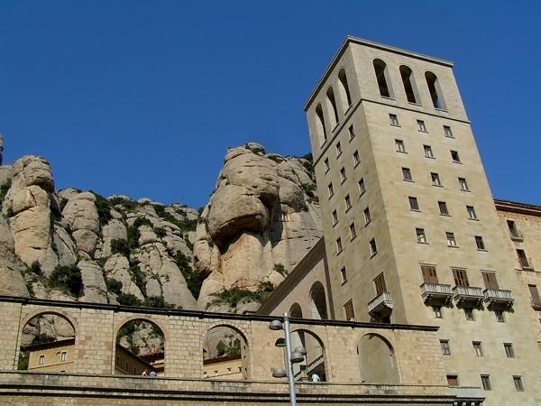 Montserrat. Góra Czarnej Madonny