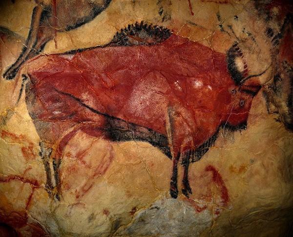 Altamira. Prehistoryczna mistyfikacja