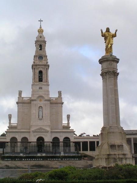 Fatima. Sanktuarium okiem turysty