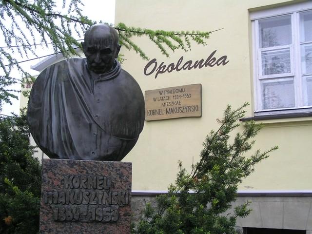 Zakopane Muzeum Makuszyńskiego