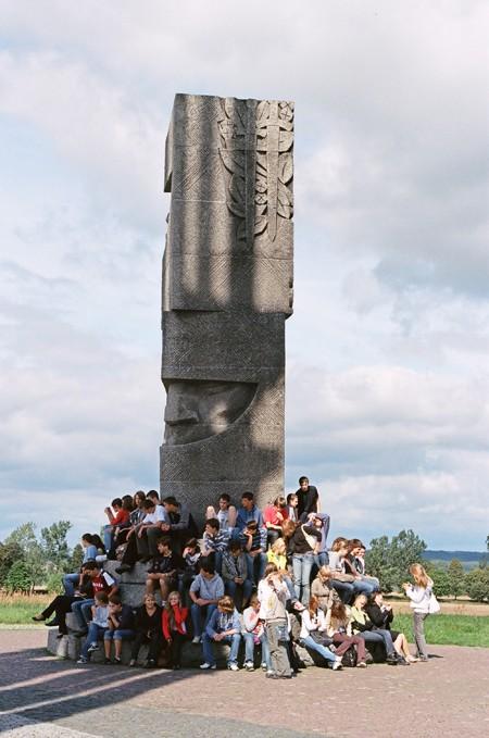 Grunwald 2010. Co znajdziemy dziś na polu bitwy