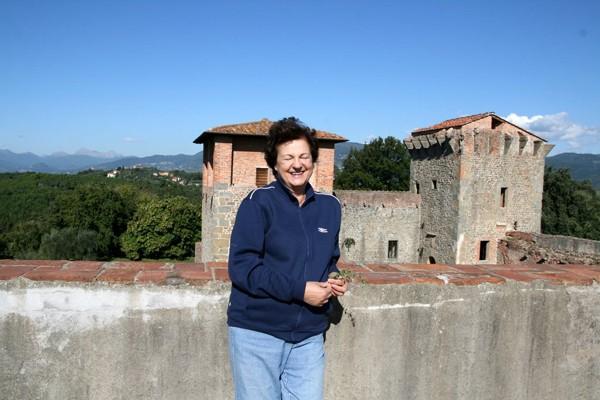 Montecarlo. Kasztelanka w jeansach