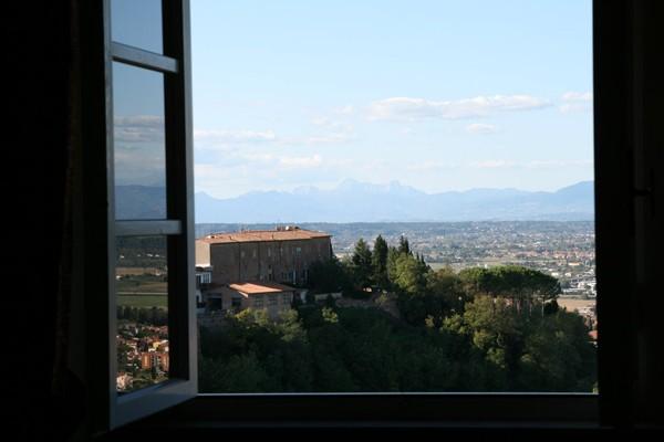 San Miniato Zapamiętałem smaki Toskanii