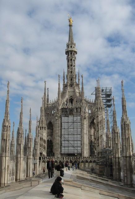 Mediolan. Ciao Milano! Zobaczyć jak najwięcej