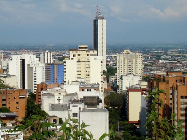 Santiago de Cali. Wszyscy tańczą w stolicy salsy