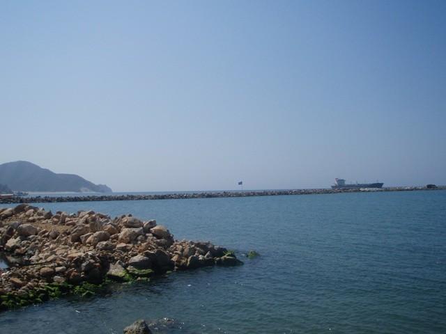 Santa Marta. Gwarno w mieście, tłoczno na plaży