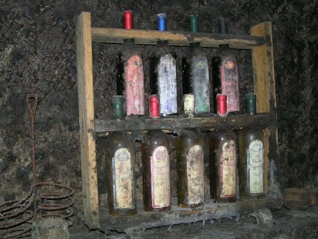 Egerszalók. Zimne piwnice i ciepłe źródła