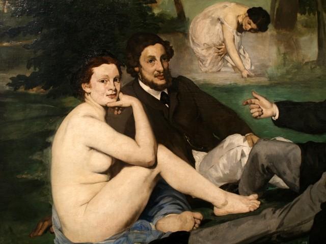 Paryż Gare – Muzeum Orsay