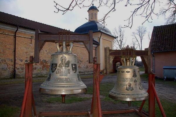 Stoczek Klasztorny Tu więziono Prymasa Tysiąclecia
