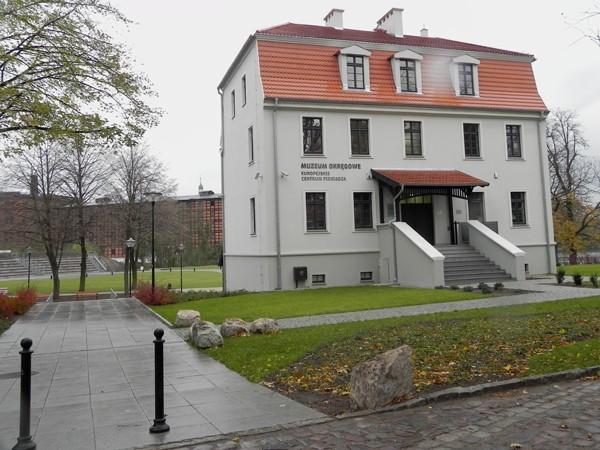 Bydgoszcz. Pieniądze na Wyspie Młyńskiej