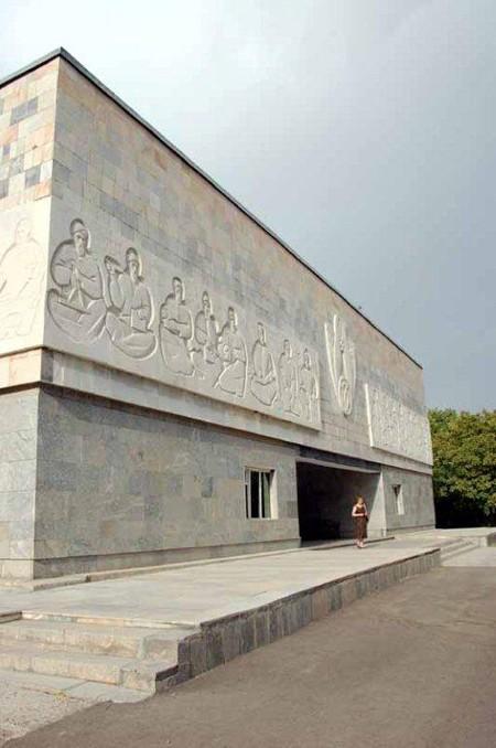 Samarkanda. Tajemnice Wzgórza Afrasjab