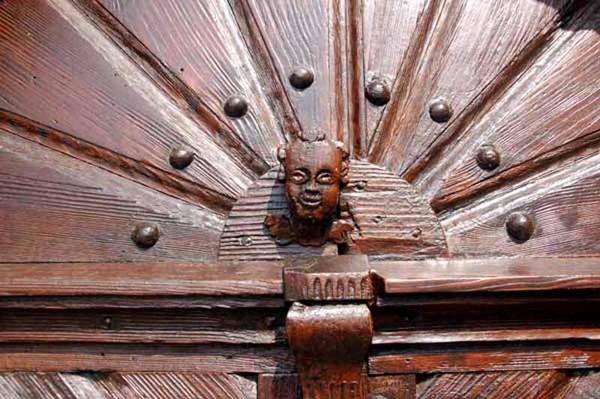 Szczyrzyc Co kryją bramy klasztoru