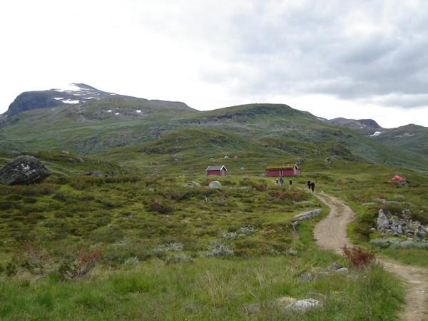 Turtagrø. Hotel z górską tradycją